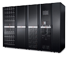 APC Symmetra PX 125kW Scalable to 500kW with Right Mounted Maintenance Bypass and Distribution  (SY125K500DR-PD)