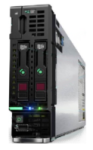 HPE ProLiant BL460c Gen10 (Intel Second Generation Xeon Scalable Processors)