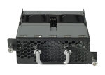 HPE X711 Front (Port Side) to Back (Power Side) Airflow High Volume Fan Tray (JG552A)