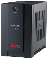 APC Back-UPS RS, 500VA/300W, 230V, AVR, 3xC13 (battery backup), 2 year warranty (BX500CI)
