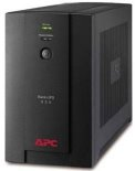 APC Back-UPS 950VA/480W, 230V, AVR, Interface Port USB, (6) IEC Sockets, user repl. batt., 2 year warranty (BX950UI)