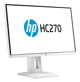 HP Healthcare Edition HC270cr 27""