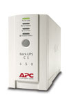 Back-UPS CS 650VA/400W 230V, DSL, fax, or modem protection Port DB-9 RS-232, USB (BK650EI)
