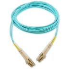 HP 2 m Multimode OM3 LC/LC Optical Cable