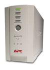 Back-UPS CS 500VA/300W, 230V, USB, Data line surge protection, user repl. batt., PowerChute (BK500EI)