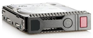 "HP 4TB 6G SATA Hot Plug 7.2K rpm LFF (3.5"") SC Digitally Signed Firmware Midline HDD (for HP Proliant Gen9 servers)"