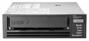 HP StoreEver MSL LTO-8 Ultrium 30750 FC Half Height Drive Upgrade Kit