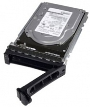 "DELL 4TB 7.2K, SATA 6Gbps, 512n, 3.5"", Hot-Plug, for 14G servers (40DF5)"