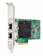 HPE Ethernet 10Gb 2-port 535T Adapter (Broadcom), x8 PCIe 3.0
