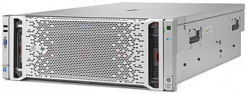 HP ProLiant DL580 Gen9