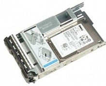 "DELL 1.2TB 10K SAS 12Gbps, 512n, Hot-plug LFF (2.5"" in 3.5"" carrier), for 14G servers (WT1RW)"