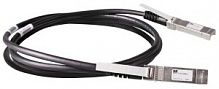 HP 1.2m X240 10G SFP+ to SFP+ Direct Attach Copper Cable