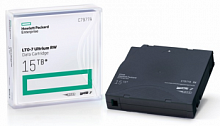 HPE LTO-7 Ultrium 15TB RW Data Cartridge