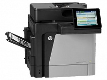HP LaserJet Enterprise M630