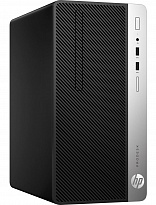 HP ProDesk 400 G6 (Microtower)