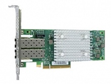 DELL Controller HBA FC QLogic 2692 Dual Port, 16Gb Fibre Channel, Full Height