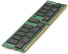 HPE 32GB (1x32GB) Single Rank x4 DDR4-2933 CAS-21-21-21 Registered Smart Memory Kit