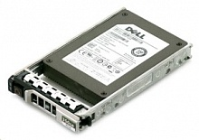 "DELL 1.92TB, Read Intensive, SAS 12Gbps, SFF (2.5""), Hot Plug, w/o label on carrier, for 11G, 12G, 13G"