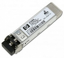 HPE B-series 16Gb SFP+ Short Wave Transceiver