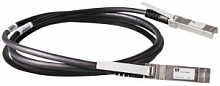 HP X240 SFP+ to SFP+ 1.2 m Direct Attach Cable