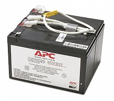APC Replacement Battery Cartridge #109  (for BR1200LCDI, BR1500LCDI)