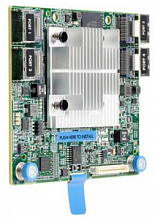 HPE Smart Array P816i-a SR Gen10 12G SAS 4GB/FBWC/RAID 0/1/1+0/5/5+0/6/6+0 (16 Internal link: 4 x4 Mini-SAS ports, SmartCache License) Modular Controller (requires 875241-B21)
