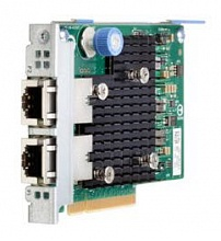 HPE Ethernet 10Gb 2-port 562FLR-T Adapter (Intel), x4 PCIe 3.0