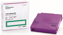 HP LTO-6 Ultrium 6.25TB RW Data Cartridge