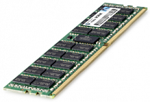 HPE 16GB (1x16GB) Single Rank x4 DDR4-2666 CAS-19-19-19 Registered Memory Kit