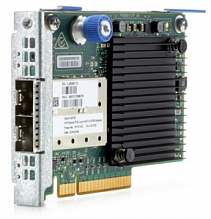 HPE Ethernet 10/25Gb 2-port 640FLR-SFP28 Adapter (Mellanox), x8 PCIe 3.0