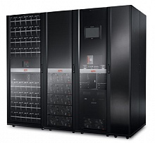 APC Symmetra PX 125kW Scalable to 250kW with Right Mounted Maintenance Bypass and Distribution  (SY125K250DR-PD)