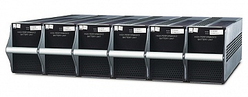 APC High Performance Battery Module for the Symmetra PX 250/500kW