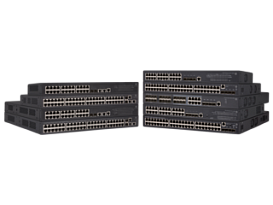 HPE FlexNetwork 5130 EI Switch Series