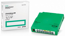 HPE LTO-8 Ultrium 30TB RW Data Cartridge