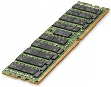 HPE 64GB (1x64GB) Quad Rank x4 DDR4-2933 CAS-21-21-21 Load Reduced Smart Memory Kit