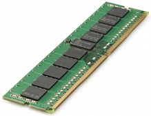 HPE 16GB (1x16GB) Single Rank x4 DDR4-2933 CAS-21-21-21 Registered Smart Memory Kit