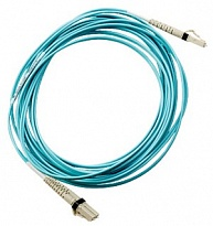Fibre Cannel 5m LC/LC Multi-Mode OM3 Cable