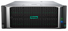 HPE ProLiant DL580 Gen10 (Intel Second Generation Xeon Scalable Processors)