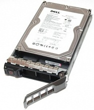 "DELL 1.2TB 10K SAS 12Gbps, 512n, SFF 2.5"", Hot-Plug, for 14G servers (F5HFM)"