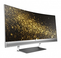 HP ENVY 34'' Curved Display