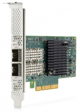 HPE Ethernet 10/25Gb 2-port 640SFP28 Adapter (Mellanox), x8 PCIe 3.0