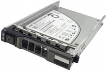 "DELL 480GB SFF 2.5"" Read Intensive SSD SATA 6Gbps Hot Plug S4510 Drive, 1 DWPD, 876 TBW, For 14G Servers"
