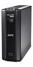 APC Back-UPS RS, 865 Watts / 1500 VA,Входной 230V / Выход 230V, Interface Port USB, Extended runtime model  (BR1500GI )