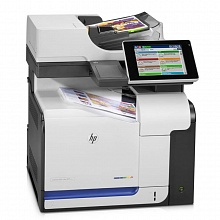 HP Color LaserJet Enterprise 500 M570 series